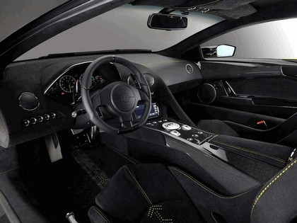 2009 Lamborghini Murciélago LP670-4 SuperVeloce 17