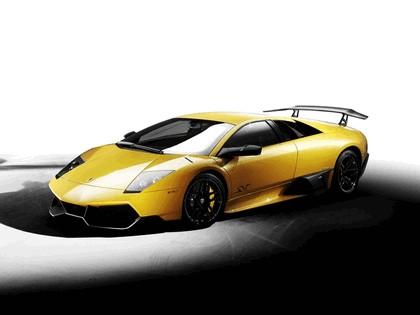 2009 Lamborghini Murciélago LP670-4 SuperVeloce 20