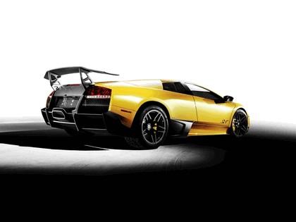 2009 Lamborghini Murciélago LP670-4 SuperVeloce 21