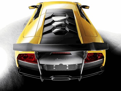 2009 Lamborghini Murciélago LP670-4 SuperVeloce 22