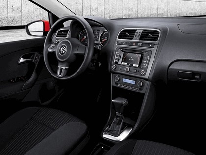 2009 Volkswagen Polo 22