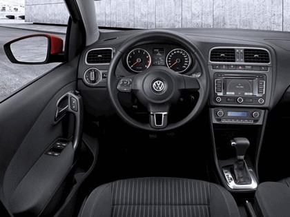 2009 Volkswagen Polo 23