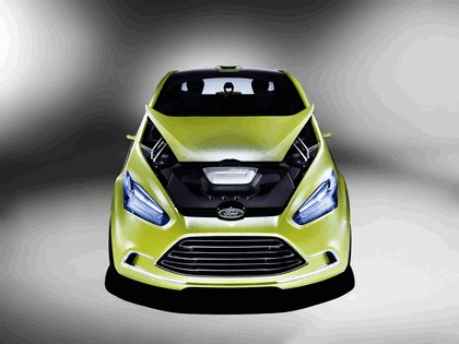 2009 Ford Iosis MAX concept 8