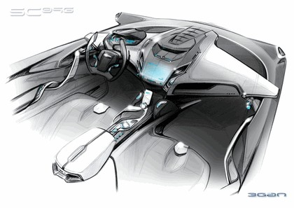 2009 Ford Iosis MAX concept 21