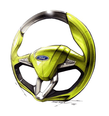 2009 Ford Iosis MAX concept 24