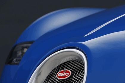 2009 Bugatti Veyron « Bleu Centenaire » ( Geneva 2009 ) 6