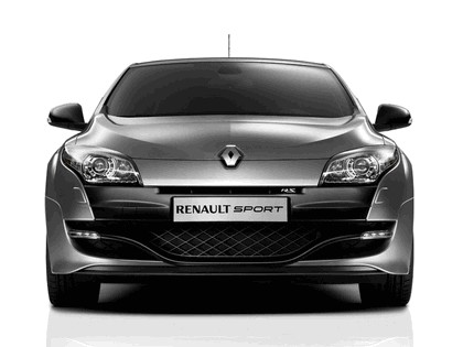 2009 Renault Megane RS 23