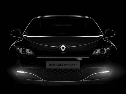 2009 Renault Megane RS 31