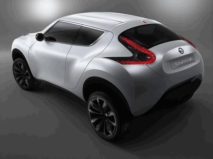 2009 Nissan Qazana concept 6