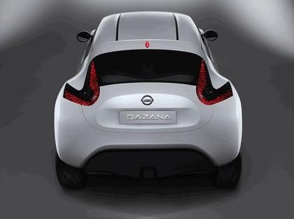 2009 Nissan Qazana concept 7
