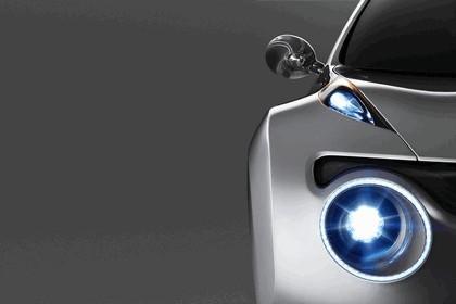 2009 Nissan Qazana concept 9
