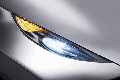 2009 Nissan Qazana concept 11