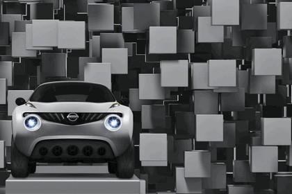 2009 Nissan Qazana concept 18