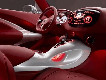 2009 Nissan Qazana concept 21