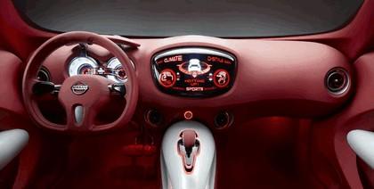 2009 Nissan Qazana concept 22