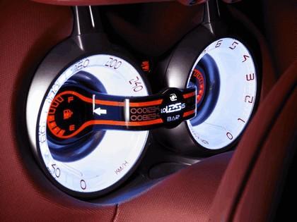 2009 Nissan Qazana concept 26