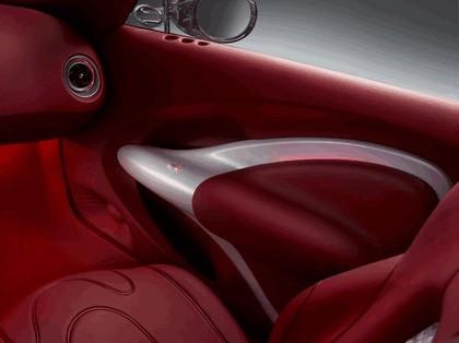 2009 Nissan Qazana concept 28