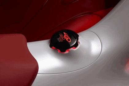 2009 Nissan Qazana concept 31
