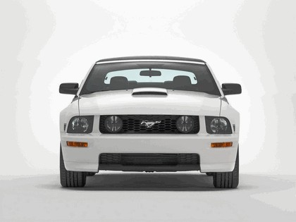 2007 Ford Mustang GT California special 1