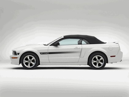 2007 Ford Mustang GT California special 2