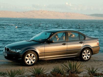 2001 BMW 320d ( E46 ) 2