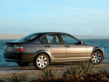 2001 BMW 320d ( E46 ) 5
