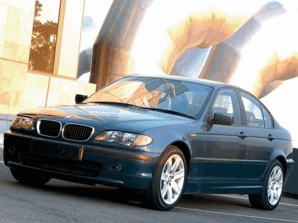 2001 BMW 320d ( E46 ) 11