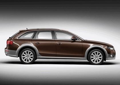 2009 Audi A4 Allroad quattro 6
