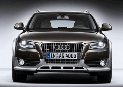 2009 Audi A4 Allroad quattro 7