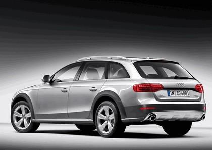 2009 Audi A4 Allroad quattro 10