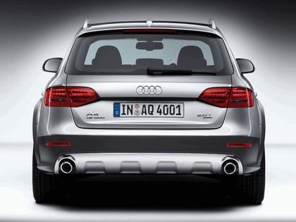 2009 Audi A4 Allroad quattro 13