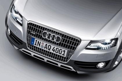 2009 Audi A4 Allroad quattro 14