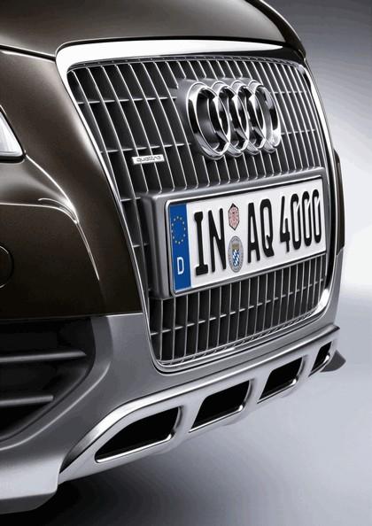 2009 Audi A4 Allroad quattro 15