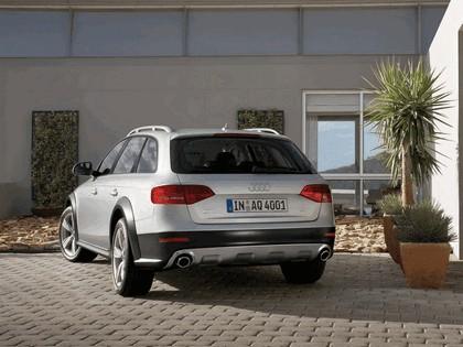 2009 Audi A4 Allroad quattro 21