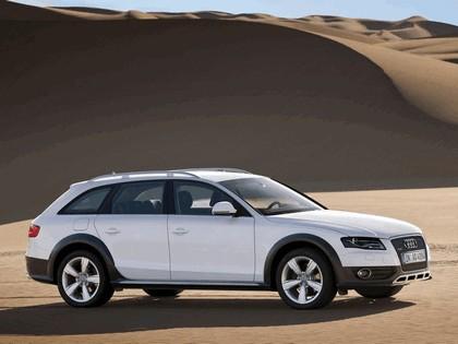 2009 Audi A4 Allroad quattro 22