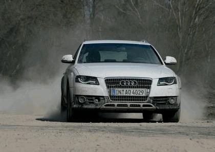 2009 Audi A4 Allroad quattro 26