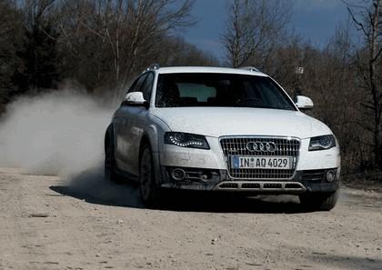 2009 Audi A4 Allroad quattro 27