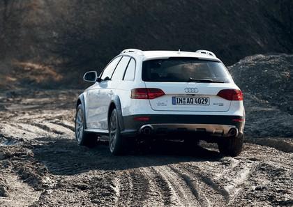 2009 Audi A4 Allroad quattro 30