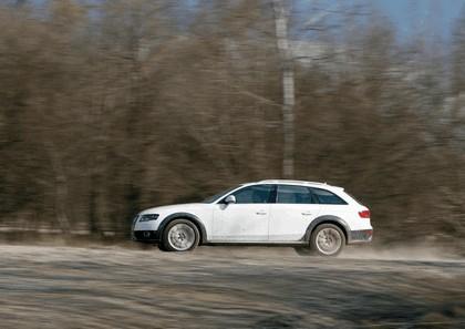 2009 Audi A4 Allroad quattro 31