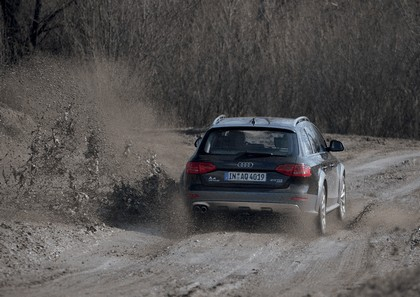 2009 Audi A4 Allroad quattro 33
