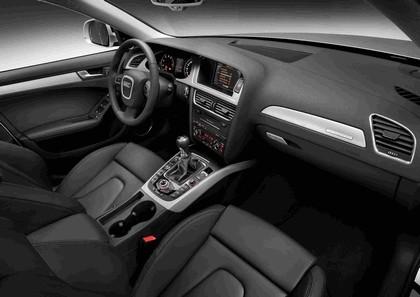 2009 Audi A4 Allroad quattro 40