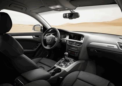 2009 Audi A4 Allroad quattro 41