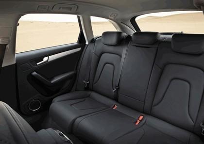 2009 Audi A4 Allroad quattro 42