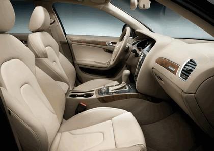 2009 Audi A4 Allroad quattro 43