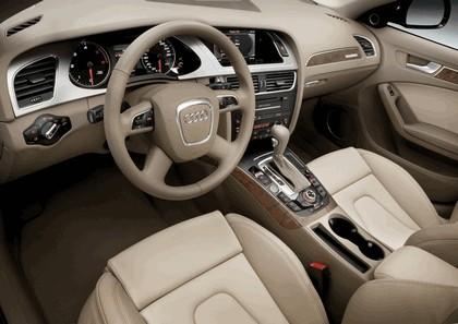 2009 Audi A4 Allroad quattro 44