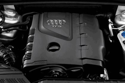 2009 Audi A4 Allroad quattro 49