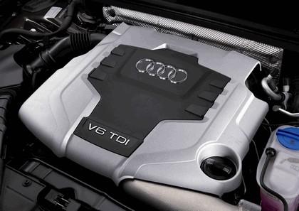 2009 Audi A4 Allroad quattro 50