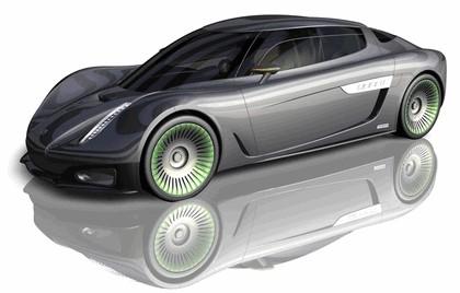 2009 Koenigsegg NLV Quant concept 1