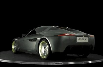 2009 Koenigsegg NLV Quant concept 4