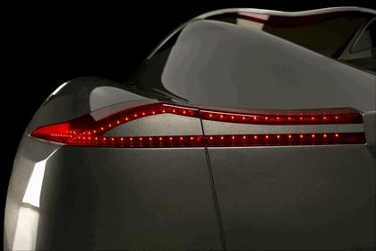 2009 Koenigsegg NLV Quant concept 7